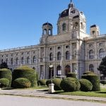 Must-See places in Vienna